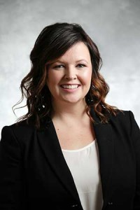 Courtney E. Lindbert - Andreou & Casson, Ltd. Law Office - Chicago, Illinois